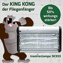 Elektrischer insektenvernichter   Insektenlampe  