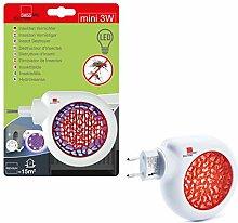 Elektrischer Insektenvernichter Mini LED 3 Watt: