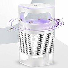 Elektrischer Insektenvernichter mit Bunte