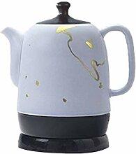 Elektrischer Kaffeekessel 1.5L Retro Praktische