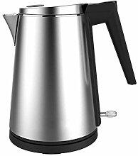 Elektrischer Kaffeekessel 1.5L sichere und
