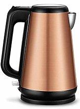 Elektrischer Kaffeekessel 1.8L sicher und