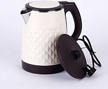 Elektrischer Kaffeekessel Cordless Schnelle Boil