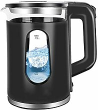 Elektrischer Kaffeekessel Haushaltsglas