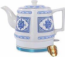 Elektrischer Kaffeekessel Keramik 1.2L