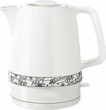 Elektrischer Kaffeekessel Keramik 1.7L Elektro