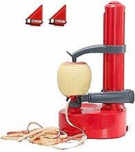 Elektrischer Kartoffelschäler - Automatische