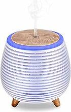Elektrischer Luftbefeuchter für ätherische Öle,