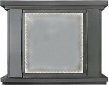 Elektrischer Nyx Canora Grey