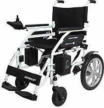 Elektrischer Rollstuhl, intelligenter Rollstuhl