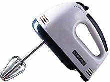 Elektrischer Schneebesen-Backmischer-Handrührer