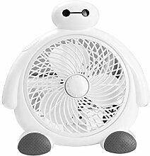 Elektrischer Ventilator Cartoon Mini