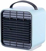 Elektrischer Ventilator Mini tragbare negative