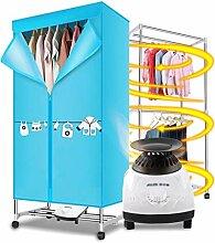 Elektrischer Wäschetrockner, Mini Wäscheständer