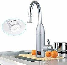 Elektrischer Wasserhahn Sofort Heizung