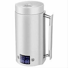 Elektrischer Wasserkocher 600 ml Mini Elektrische