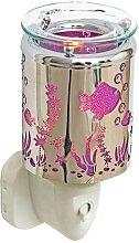 Elektrisches Nachtlicht Duftlampe MARINA FISCHE H 10.5cm Ø 6cm Pajoma (15,50 EUR / Stück)