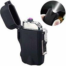 Elektrisches Plasma Feuerzeug, Wiederaufladbare