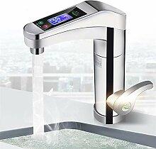Elektro-Durchlauferhitzer Hahn, 220V Badezimmer