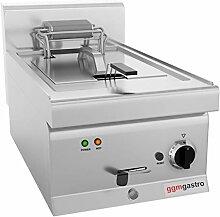 Elektro Fritteuse - 10 Liter (9 kW) | Profi