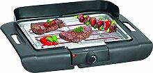 Elektro Grill BBQ - BQ 3507 Barbeque-Tischgrill -