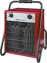 Elektro-Heizlüfter 15000 Wa