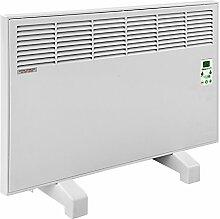 Elektro Heizung Konvektor Elektroheizung Wärmestrahler Heizstrahler Sparsam 2500W