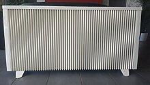 Elektro Heizung Paketset 2500 Watt inkl. digitalem