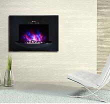 Elektro-Kamineinsatz Adeliza Belfry Heating