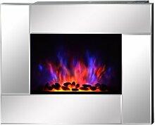 Elektro-Kamineinsatz Dorinda Belfry Heating