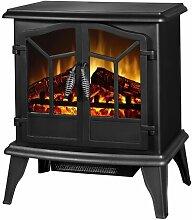 Elektro-Kaminofen Luann Belfry Heating