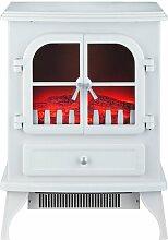 Elektro-Kaminofen Tomas Belfry Heating