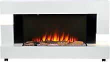 Elektro-Kaminofen Yasmin Belfry Heating