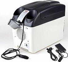 Elektro-Kühlbox, Auto Kühlschrank 12L Auto und