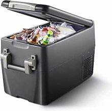 Elektro-Kühlbox, Auto Kühlschrank SKC 30 Liter