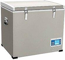 Elektro-Kühlbox, Auto Kühlschrank SKC 45 Liter