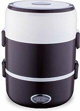 Elektro-Lunchbox-Durchlauferhitzer Tragbarer
