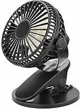 Elektro-Ventilator Kreativer Tischventilator mit