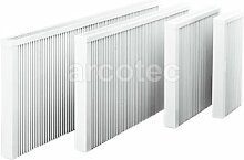 Elektro Vollspeicherheizung, Elektroheizung mit eingebauten Thermostat E3 - 2000Watt - geeignet für Räume von 18-23qm²