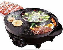 Elektrogrill, Modern Grillmultifunktions Barbecue