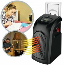 Elektroheizung 400W Notebook Stecker Handy Heater Buchse-15° ~ 32° ZD