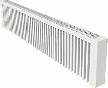 Elektroheizung anapont 325h x 1580b x 90T 2000 Wa