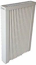 Elektroheizung Paketset 800 Watt, Wandmontageset und Schukostecker (ohne Thermostat)