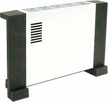 Elektroheizung Standheizung Heizung Konvektor 2000 Wa