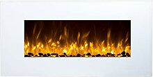Elektrokamin GLOW FIRE Neptun, Wandkamin