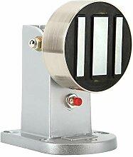 Elektromagnetischer Türstopper, Bodenmontage,