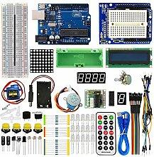Elektronikmodul LDTR-00021 UNO R3 Einsteigerkit