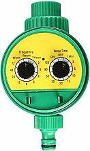 Elektronische Automatik Wasser Timer Bewässerung Irrigation System Controller