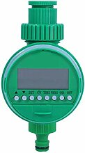 Elektronische Digitale Bewässerungsuhr,