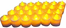Elektronische Kerze Lampe, LED-Kerze Lampe,